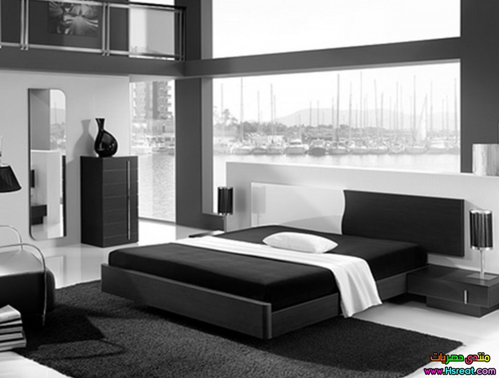 - Ultra contemporary bedroom furniture ...