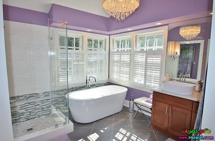 Chic-purple-bathroom-with-frameless-glass-shower-area.jpg